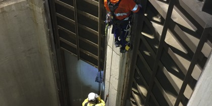Cairns Height Rope Access
